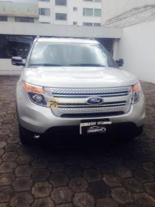 2014 Ford Explorer 66k
