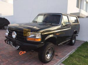 1995 Ford Bronco for $19,500.00