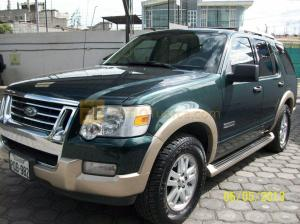 Ford 2007 29,000